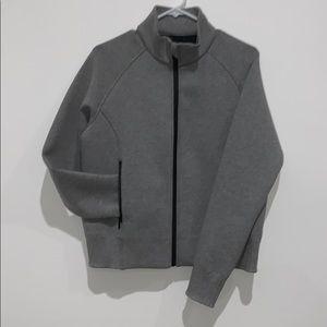 NWOT LULULEMON scuba jacket.